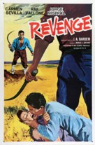 Venganza, La - Movie Poster (xs thumbnail)