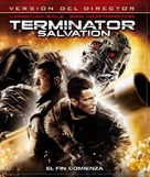 Terminator Salvation - Colombian Movie Cover (xs thumbnail)