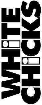 White Chicks - Logo (xs thumbnail)