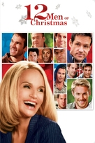 12 Men of Christmas - DVD cover (xs thumbnail)