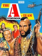 """The A-Team"" - poster (xs thumbnail)"