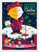 A Charlie Brown Christmas - Homage movie poster (xs thumbnail)