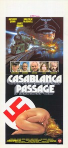 The Passage - Italian Movie Poster (xs thumbnail)