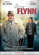 Being Flynn - DVD cover (xs thumbnail)
