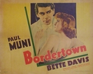 Bordertown - Movie Poster (xs thumbnail)