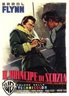 The Master of Ballantrae - Movie Poster (xs thumbnail)