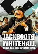 Jackboots on Whitehall - Movie Cover (xs thumbnail)