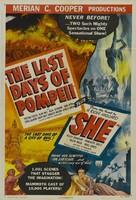 She - Combo poster (xs thumbnail)