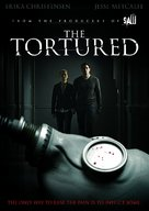 The Tortured - DVD cover (xs thumbnail)