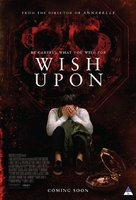 Wish Upon - South African Movie Poster (xs thumbnail)