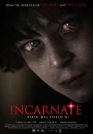Incarnate - Dutch Movie Poster (xs thumbnail)