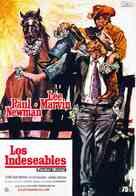 Pocket Money - Spanish Movie Poster (xs thumbnail)