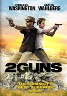 2 Guns - Movie Cover (xs thumbnail)