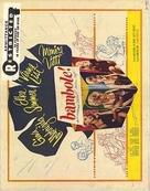 Le bambole - Movie Poster (xs thumbnail)