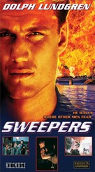 Sweepers - VHS cover (xs thumbnail)