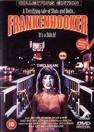Frankenhooker - British DVD movie cover (xs thumbnail)