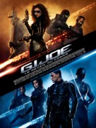 G.I. Joe: The Rise of Cobra - French Movie Poster (xs thumbnail)