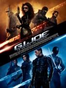 G.I. Joe: The Rise of Cobra - French Movie Poster (xs thumbnail)