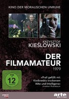Amator - German DVD cover (xs thumbnail)