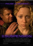 Suspension - Movie Poster (xs thumbnail)