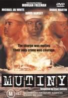 Mutiny - Australian Movie Cover (xs thumbnail)