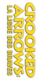 Crooked Arrows - Canadian Logo (xs thumbnail)