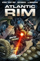 Atlantic Rim - DVD cover (xs thumbnail)