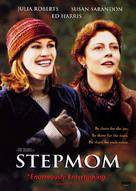 Stepmom - DVD movie cover (xs thumbnail)