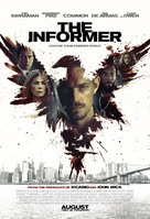The Informer - British Movie Poster (xs thumbnail)