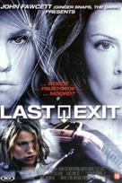 Last Exit - Dutch DVD cover (xs thumbnail)