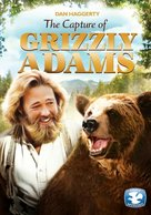 The Capture of Grizzly Adams - British Movie Cover (xs thumbnail)