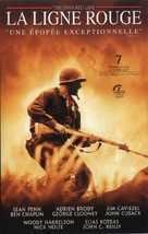 The Thin Red Line - French Movie Cover (xs thumbnail)