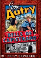 Bells of Capistrano - DVD movie cover (xs thumbnail)