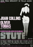 The Stud - German Movie Poster (xs thumbnail)