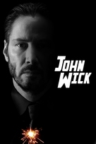 John Wick - Movie Cover (xs thumbnail)