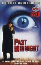 Past Midnight - Polish Movie Cover (xs thumbnail)