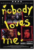Keiner liebt mich - Movie Poster (xs thumbnail)