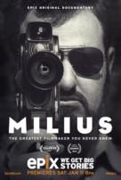 Milius - Movie Poster (xs thumbnail)
