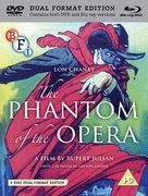 The Phantom of the Opera - British Blu-Ray cover (xs thumbnail)