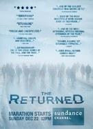 """""""Les Revenants"""" - Movie Poster (xs thumbnail)"""