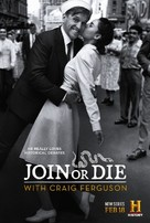 """Join or Die with Craig Ferguson"" - Movie Poster (xs thumbnail)"