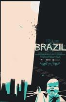 Brazil - poster (xs thumbnail)
