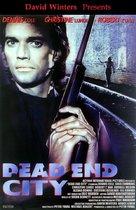 Dead End City - Movie Poster (xs thumbnail)