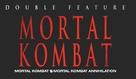 Mortal Kombat - Logo (xs thumbnail)