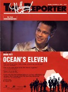 Ocean's Eleven - For your consideration poster (xs thumbnail)