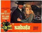 Ehi amico... c'è Sabata, hai chiuso! - Movie Poster (xs thumbnail)