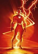 The Flash - poster (xs thumbnail)