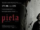 Pieta - British Movie Poster (xs thumbnail)
