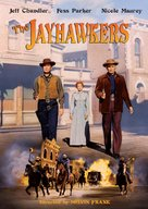 The Jayhawkers! - DVD movie cover (xs thumbnail)