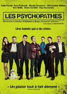 Seven Psychopaths - Canadian Movie Cover (xs thumbnail)